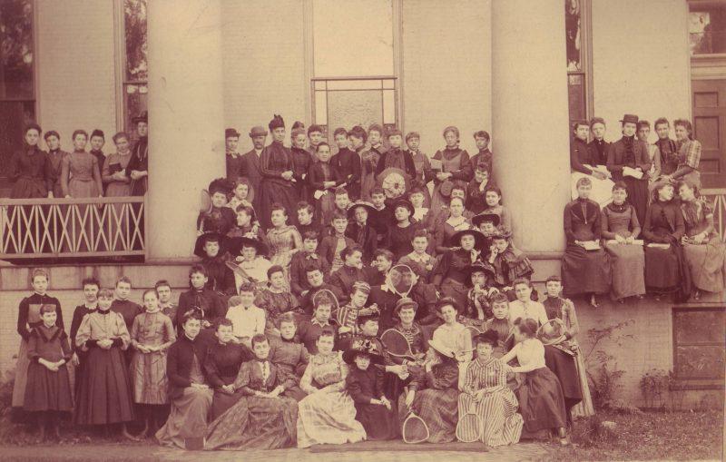 Jacksonville Female Academy