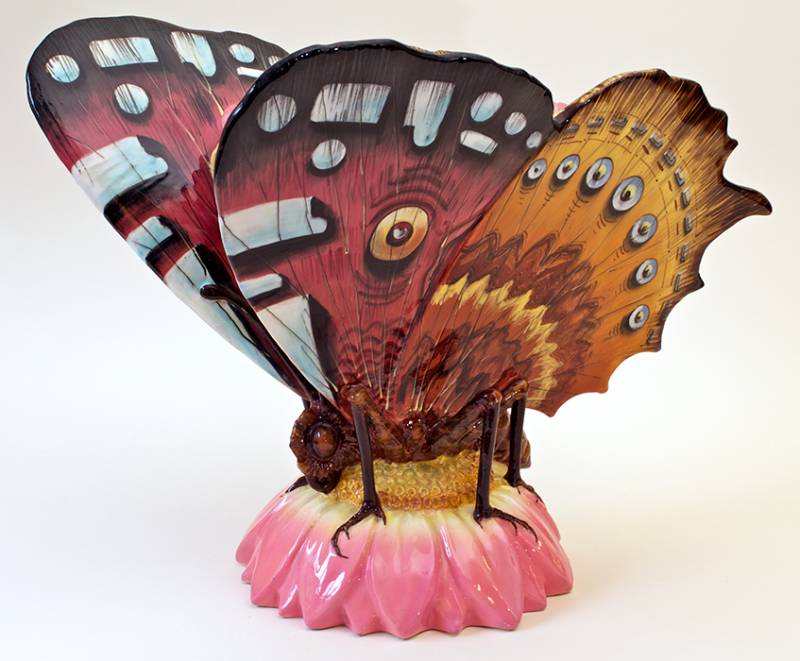 Majolica_butterfly