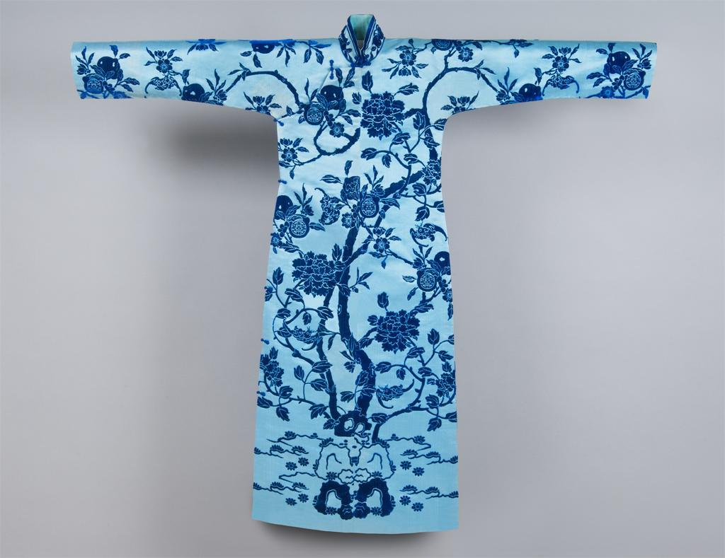 Woman's Dress (Cheongsam)