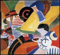 Barnitz, Jacqueline: Modern Latin American Art (The University of Texas at Austin)