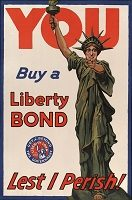 World War I and II Posters and Postcards (University of Minnesota Libraries)