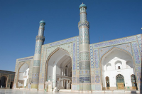 Alka Patel Archive: Afghanistan and Iran, Art and Architecture