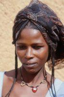 Seligman, Thomas K.: Photographs of Liberia, New Guinea, Melanesia and the Tuareg People