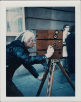 Andy Warhol Foundation for the Visual Arts: Photographic Legacy Project