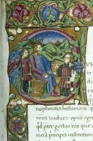 Illuminated Manuscript Collection (Princeton University Library)