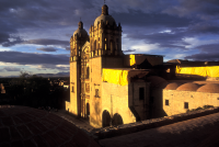 Restoration of Cultural Monuments in Oaxaca, Mexico (The University of Texas at Austin)