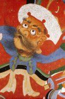 Carl Strom and Jennifer Strom: Korean Buddhist Monasteries