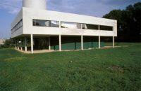 Corbusier, Le (Dalhousie University)