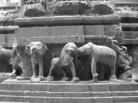 Klein, Deepanjana Danda and Arno Klein: Cave Temples at Ellora, India