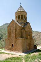 Laleian, Aida: Architecture in Romania and Armenia