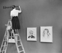 Museum of Modern Art: Exhibition Installation Photograph Collection (Photographic Archive)