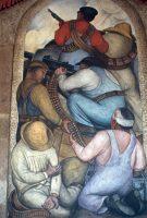 Rogovin, Mark: Mexican Murals