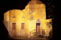 Adducci, Alexander: Historical Scenic Design