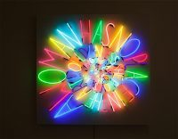 Larry Qualls Archive: Contemporary Art