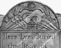 Farber Gravestone Collection (American Antiquarian Society)