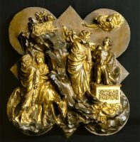 Ghiberti's Gates of Paradise Collection