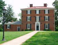 Historic Campus Architecture Project (Council of Independent Colleges)