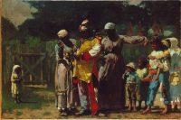 Image of the Black in Western Art (Harvard University)