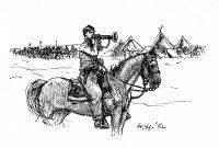 Century Magazine Illustrations of the American Civil War (Minneapolis College of Art and Design)
