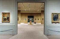 Metropolitan Museum of Art: Exhibition Installation Photographs