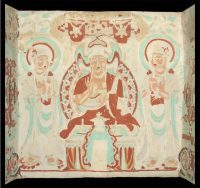 Mellon International Dunhuang Archive