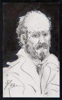 Stapleton, Joseph: Self-Portraits