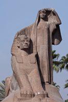 Alex Dika Seggerman: Egyptian Modernism