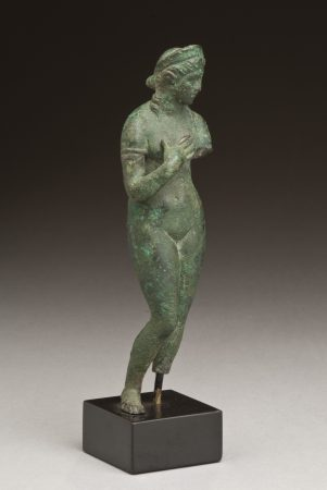 Unknown, Ancient Roman. Figure of Venus. c. 118-136 C.E., Hadrianic period.