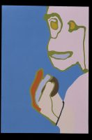 Gary Hume. Bracelet. 1997.