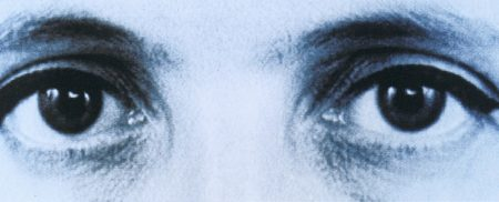 Zineb Sedira. Silent Sight. 2000.
